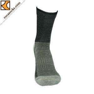 Men′s Outdoor Merino Wool Light Socks (162012SK) pictures & photos