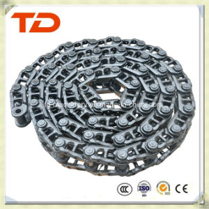 Excavator Track Link Assembly Komatsu P300-8 Excavator Chain Link for Excavator Undercarriage Parts Excavator Spare Parts