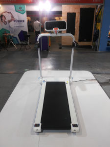 K3 Home-Use Mini Electric Motorized Treadmill pictures & photos