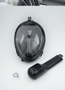 Amazon Top Seller 2017 Snorkel Mask Antifog Scuba Diving Mask pictures & photos