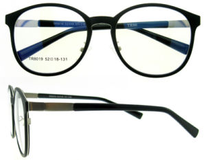 Tr90 Optical Frame Models New Italy Design Eyeglass Glasses China Eyeglasses Frame pictures & photos