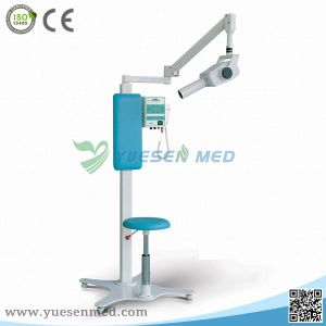 Ysx1006A High Quality Medical X-ray Machine Use Mobile Dental X-ray pictures & photos