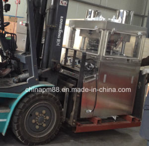 China Made Zp-29 Double-Tap Rotary Tablet Press pictures & photos
