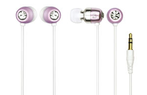 Earphone 3.5mm in-Ear Stereo Earbuds Earphone Without Mic pictures & photos