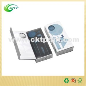 Special Package Box for Earphone (CKT-CB-350) pictures & photos