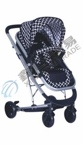 En1888 Approved Perfect Multi-Functional Combination Baby Stroller pictures & photos