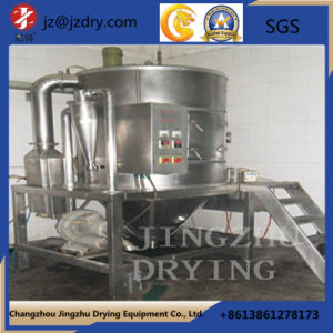 Chemical Pharmaceutical Chinese Herbal Medicine Extract Spray Drying Machine pictures & photos