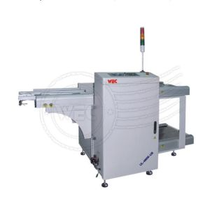 Automatic Adjustable Unloader for SMT Line PCB Machine pictures & photos