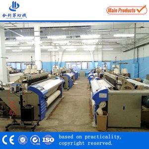 Jlh425 Cam, Dobby, Plain Shedding Cotton Fabric Weaving Machine pictures & photos