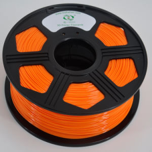 1.75mm White PLA 3D Printer Filament 1kg Spool (2.2 lbs) for 3D Printer pictures & photos