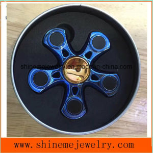 Shineme Fashion New Design Hot-Selling Fidget Spinner Hand Spinner Smfh059 pictures & photos