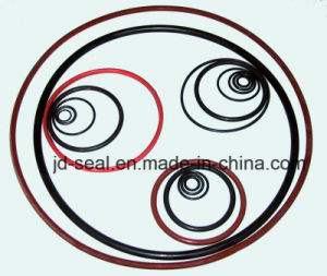 Customize Different Size/Materials Rubber Ring/Seal O-Rings pictures & photos