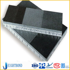 China Factory Customized Design Limestone Stone Aluminum Honeycomb Panel pictures & photos