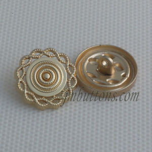 New Design Fashion Shank Button for Garment Accessory pictures & photos