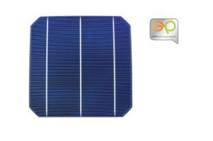 G&P 250W Monocrystalline Solar Panel pictures & photos