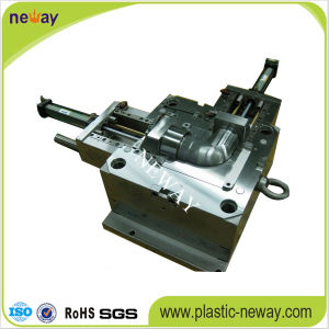 Plastic Bumper Injection Mold pictures & photos