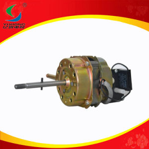Copper Wire AC Floor Fan Motor Used on Demestic pictures & photos