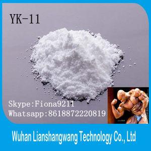 USP Yk11 CAS 431579-34-9 Myostatin Inhibitor Sarms Natural Supplement pictures & photos