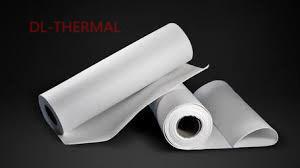 Refractory Insulation Ceramic Fiber Paper Door Stopper Plastic pictures & photos