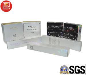 Custom Printing Paper Cosmetic Box Packaging Wholesale