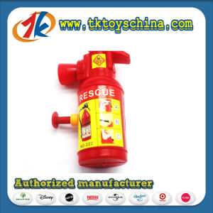 Kids Play Fire Extinguisher Squirter Water Shooter Toys pictures & photos