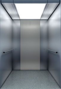 Fujizy Spacesaving Innovative Passenger Elevator pictures & photos