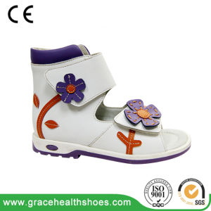 Health Sweet Shoes Casual Sandal for Girl′s Sandal pictures & photos