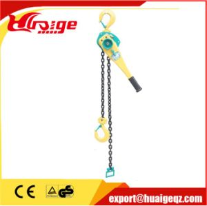 9ton Lever Block/Manual Chain Hoist/Lifting Pulley Block pictures & photos