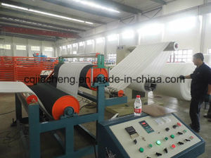 Plastic Machine of Model Jc-180 EPE Foam Sheet/Film Extrusion Line in Good Quality pictures & photos
