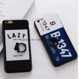 New Arrival Anti Shock Fashion Design with Holder Phone Case for iPhone 6//6s/6 Plus pictures & photos
