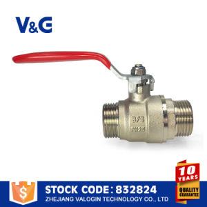 Brass Ball Valve Valve with Brass Ball (VG-A15031) pictures & photos