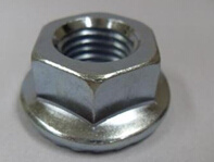 DIN6923 Hex Flange Nuts Carbon Steel All Grade pictures & photos