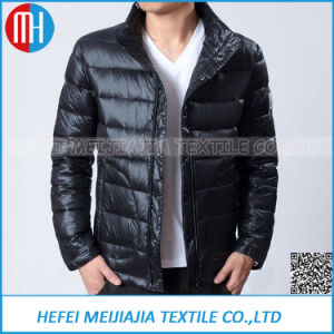 90%Down 10% Feather Jacket Coat for Men pictures & photos