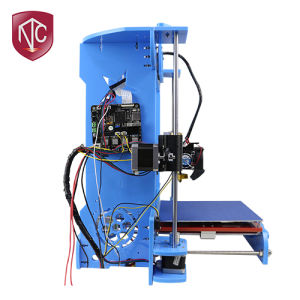 2017 Hot Sale and Factory Price 3D Printer Machine pictures & photos