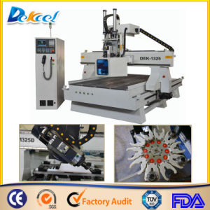 1325 CNC Router Woodworking Atc Spindle Machine Hot Sale pictures & photos