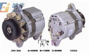 4jb1 Engine Alternator Lr22027 Isuzu 8943388470 pictures & photos