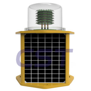 Medium-Intensity Type A Solar Aviation Obstruction Light pictures & photos