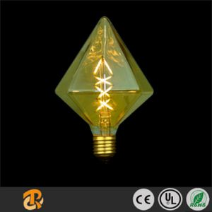 4W Retro LED Filament Lamp Long Light Edison Filament Lamp pictures & photos