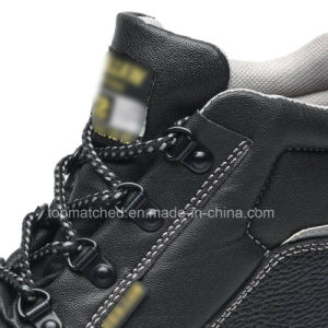 High Quality Fashionable ESD Safety Worker Shoes with En 20345 S3 S1p S2 pictures & photos