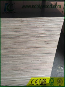 Film Faced Plywood for Concrete Formwork OEM Logo pictures & photos