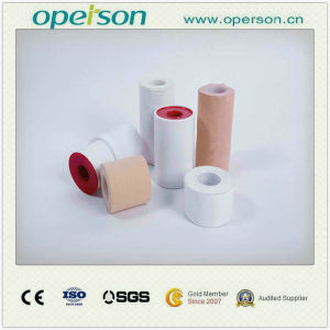 Zinc Oxide Cotton Plaster with Different Sizes pictures & photos