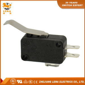 Lema 16A CCC Ce UL VDE Kw7-5I2 Micro Switch pictures & photos