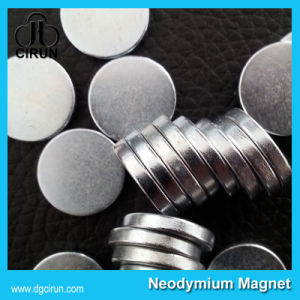 N48 N50 N52 Strong Powerful Disc Neodymium Permanent Magnets