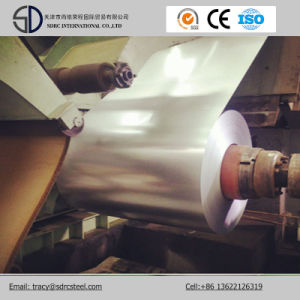 ASTM A1008 Cold Rolled Steel Coil for Roofing pictures & photos