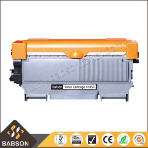 Babson Compatible Black Toner Tn450 /2220/2225/2250/2275/2280/27j for Brother pictures & photos