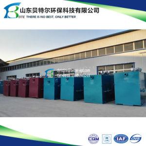 Hotel Effluent Treatment Plant-Mbr Bioreactor pictures & photos