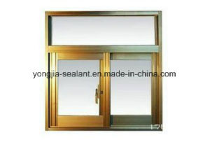 Customized Size Aluminum Alloy Window pictures & photos
