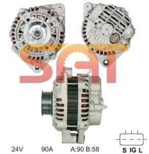 for Mitsubishi Alternator A4ta0594 500337394 Alt10446 pictures & photos