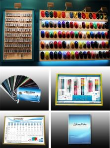 Tinter Binder 1k Metallic Car Coatings pictures & photos