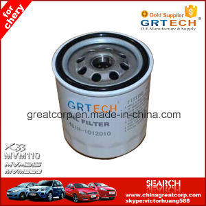 481h-1012010 Auto Filter Parts Oil Filter for Chery pictures & photos
